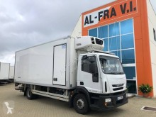 Camion frigo multitemperature Iveco Eurocargo ML 140 E 18