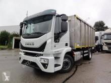 Iveco Eurocargo 140 E 25 truck used tipper