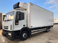 Camion frigo multitemperature Iveco Eurocargo ML 140 E 18 P