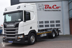 Vrachtwagen chassis Scania R 450