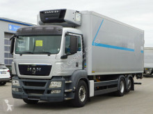 Camion MAN TGS 26.440*Euro5*Carrier Supra850*AHK*LBW*Klima* frigo occasion