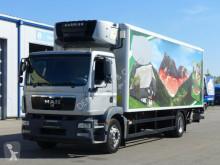 Camion frigo MAN TGM TGM 18.250*Euro 5*Carrier Supra 950*LBW*18.290*