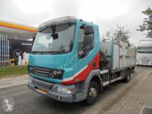 Camion DAF LF45 cassone usato