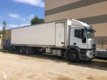 Iveco Stralis truck used box