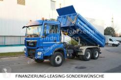 Camion tri-benne MAN TGS 26.500 6x4 BL Meiller Dreiseitenkipper Euro6