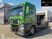 Camion telaio MAN TGX 26.440 6x2-2 LL / Intarder / Stanklima /NAVI