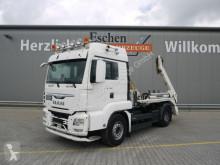 Camión volquete usado MAN TGS 18.360 4x2 BL, Meiller AK 12 T, Euro 6, Funk