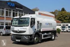 Camión cisterna Renault Premium 320 Dxi/Tank/Retarder/13000l/4 Kammern