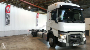 Camion châssis occasion Renault Gamme T 460.26 DTI 11
