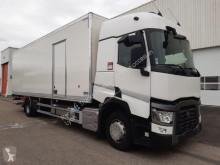Камион Renault Gamme T 430.19 DTI 11 фургон втора употреба