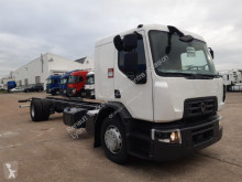 Renault Gamme D 280.19 LKW gebrauchter Fahrgestell