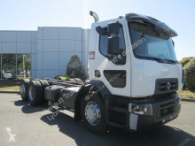 Camion châssis occasion Renault Gamme D 320.26