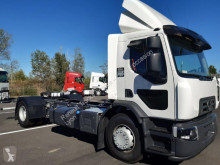 Camion Renault Gamme D 320.19 châssis occasion
