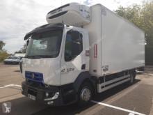 Camion frigo Renault Gamme D 240.12