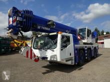 Faun TEREX Demag Challenger 3180 60-70 Tonn Kran used mobile crane