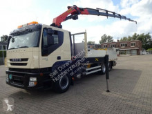 Camion Iveco AT260S48 Pritsche PK23002 8xhydr 4-Punkt Seil plateau occasion