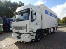 Renault Premium 460 Kühlkoffer CARRIER 7,3m L.B.W. 4x2 truck used refrigerated