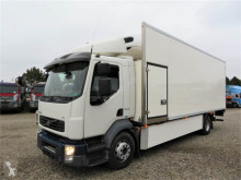 Thermoking Volvo FL240 4x2 T-1200R truck used refrigerated
