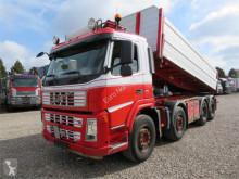 Camion benne Volvo FM480 8x4 Pendeltip