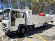 Camión Volvo FL6 12 220 caja abierta usado