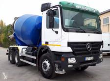 Camião betão betoneira / Misturador Mercedes CAMION HORMIGONERA MERCEDES BENZ 3332 6X4 2007