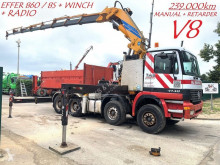 Trattore Mercedes Actros 4148