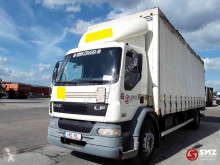 Camion second-hand DAF LF 250