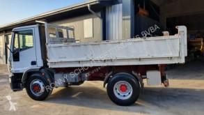 Camión volquete Iveco Eurocargo ML150E21