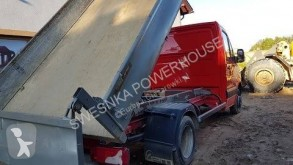 Mercedes Sprinter truck used tipper