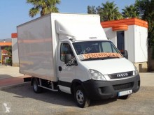 Camion Iveco Daily 35C11 fourgon occasion