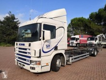 Camion châssis occasion Scania P 94P310