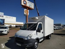 Camion Iveco Daily 35C15 frigorific(a) second-hand