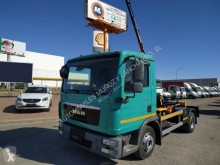 Camion porte containers occasion MAN TGL 8.180
