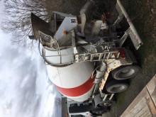 Iveco Trakker 340T36 8x4 другие грузовики б/у