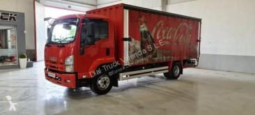 Camion rideaux coulissants (plsc) Isuzu F-SERIES 11.210