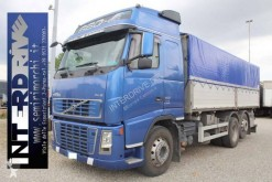 Camion Volvo FH16 660 benă transport cereale second-hand