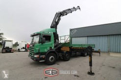 Scania P 114P used other trucks