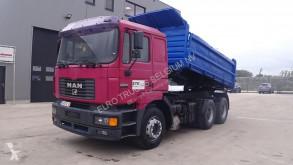 Camion benne MAN 27.414