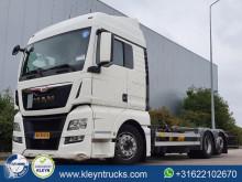 Camión BDF MAN TGX 26.400