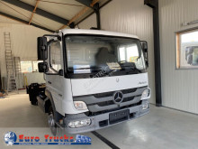 New chassis truck Mercedes Atego 818L/unfall/damage