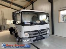 Camion châssis Mercedes Atego 818L/unfall/damage