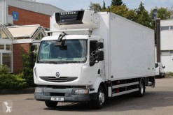 Camion frigo multi température occasion Renault Midlum