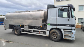 Camion citerne Mercedes Actros 1843 4x2 (Nr. 4710)