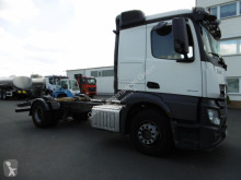 Mercedes chassis truck Actros 1845 4x2 (Nr. 4712)