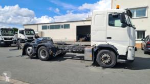 Camion citerne occasion Volvo FH 12 Milchsammelwagen - ISOLIERT(Nr. 4721)