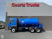 Camion citerne MAN TGS