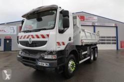Camion benă bilaterala Renault Kerax 380 DXI