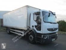 Camion fourgon occasion Renault Premium 270