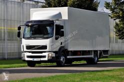 Camión Volvo FLL 42 furgón usado
