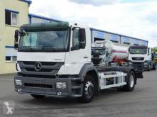 Camion telaio usato Mercedes Axor Axor 1829*Euro 5*ADR*TÜV*Klima*